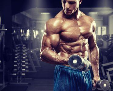 Cutten en bulken is een filosofie afkomstig uit bodybuilding