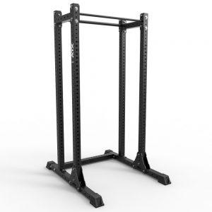 ATX Half Rack 240-BS met Rack Extension