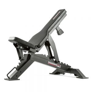 Barbarian warrior multi bench - slim