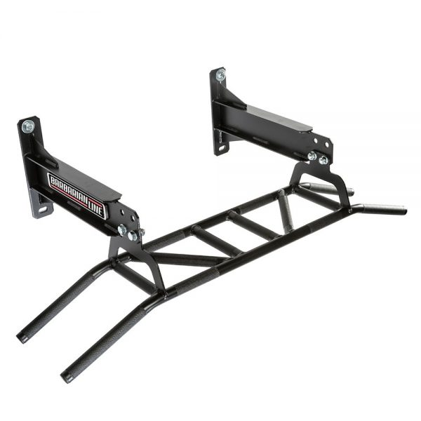 Barbarian multi-grip chin-up bar