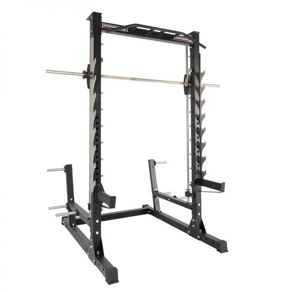 Barbarian smith machine