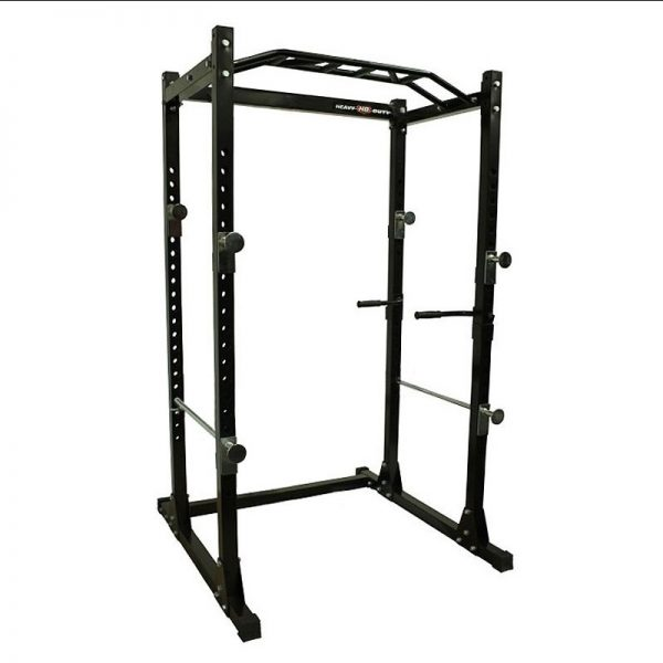 Heavy Duty HD-1 power rack