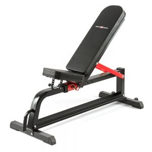 Heavy duty utility bench 1000