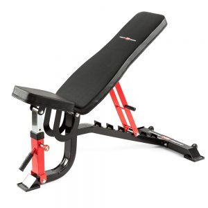 Heavy duty multi bench 1100