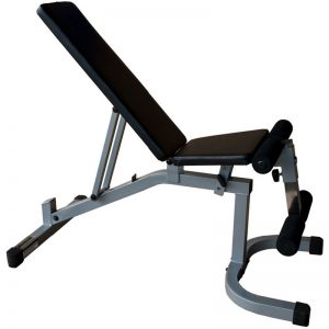 Powerline PFID130X multi bench