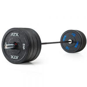 ATX Crumb Bumper Plate Halterset 120 kg