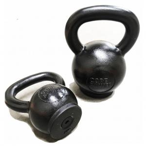 PTessentials CorePower Kettlebell Set 12 t/m 16 kg