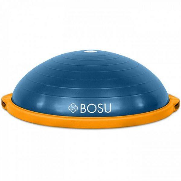 BOSU Balanstrainer Home Edition - Blauw/Oranje