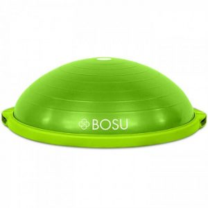 BOSU Balanstrainer Home Edition - Lime
