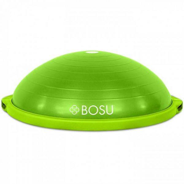 BOSU Balanstrainer Home Edition - Lime