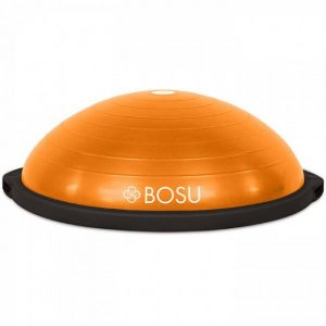 BOSU Balanstrainer Home Edition - Oranje/Zwart