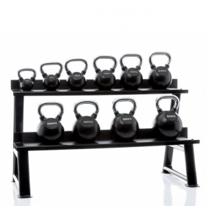 Muscle Power MP1301 Kettlebell Set 4 t/m 40 kg