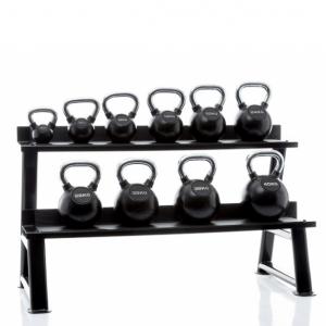 Muscle Power MP1301 Kettlebell Set 4 t/m 40 kg