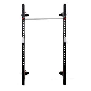 Muscle-Power MP101 Squatrek Wandmodel | Inklapbaar | Squat Rack