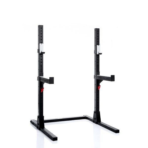 Muscle-Power MP108 Squatrek | Squat Rack | Squat Stands