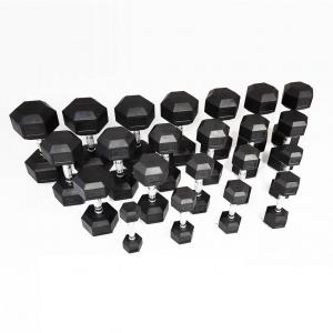 PTessentials Hexa Dumbbellset 2 t/m 30 kg + Opbergrek