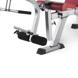 Beenrollen van de BH Fitness Optima Press