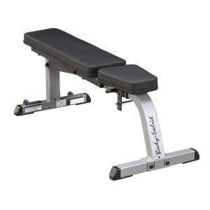 De Body-Solid GFI21 Incline Fitnessbank