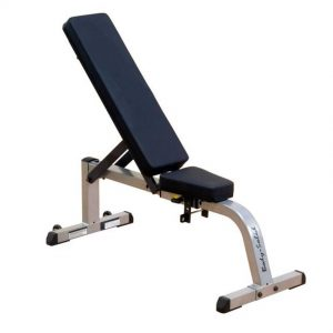De Body-Solid GFI21 Incline Fitnessbank