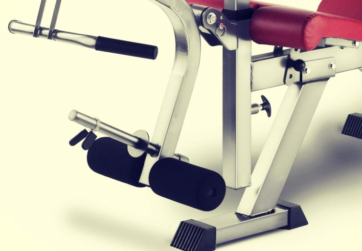 BH Fitness Optima Press