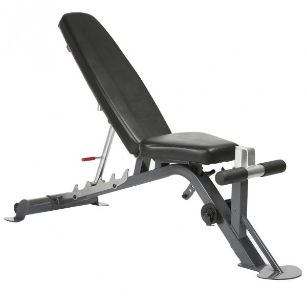Finnlo Maximum SCS Fitnessbank