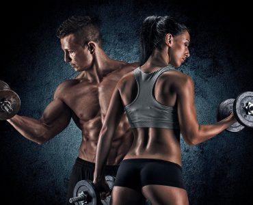 Fitness schema voor gevorderden