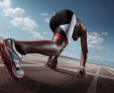 Billen trainen zorgt voor een evenwichtig lichaam