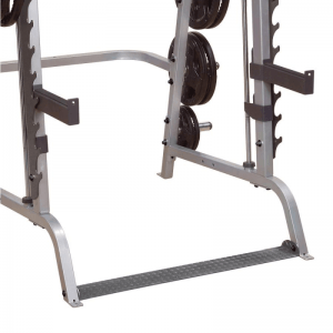 Detail van de Body-Solid GS348Q Smith Machine