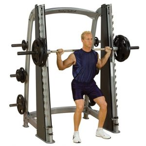 Body-Solid SCB1000 Smith Machine