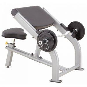 Steelflex NEO Series Biceps Curl Bank