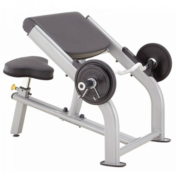 Steelflex NEO Series Biceps Curl Bank