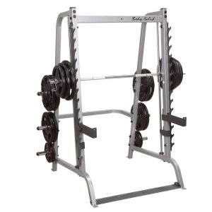 Body-Solid GS348FB Smith Machine Full Serie 7