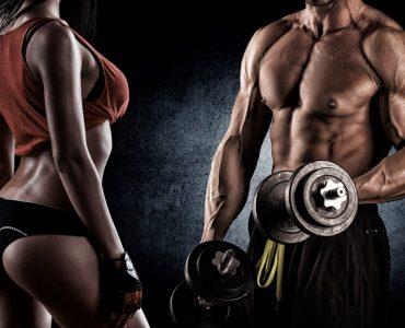 Fitness schema voor beginners